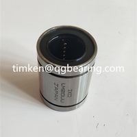 IKO LM20UU linear ball bushing bearings